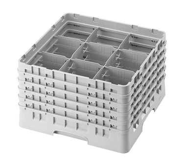 9S958416 Cambro - CAMRACK 9 10 1/8-CRNBY