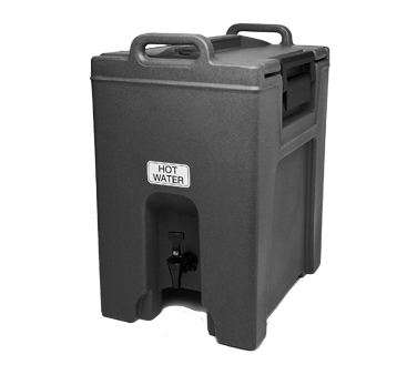 UC1000192 Cambro - CAMTAINER ULTRA 10GL-GRGRN