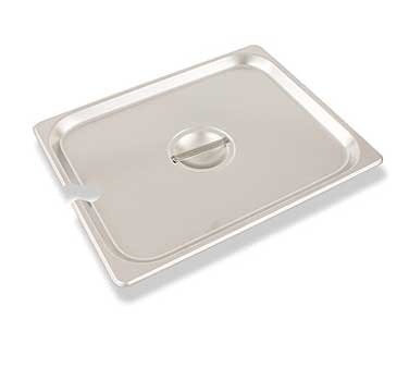 5120S Crestware - Steam Table/Holding Pan Cover 1/2 size