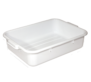 BT5WH Crestware - Bus Tub 20-1/2