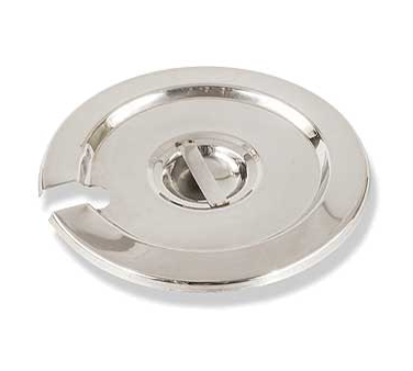 IPC02.5 Crestware - Inset Cover fits 2-1/2 qt.