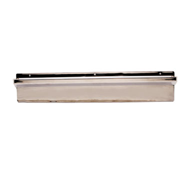 TR24 Crestware - Ticket Rail 24