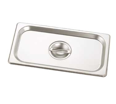 5220 Crestware - Steam Table/Holding Pan Cover 1/2 size long