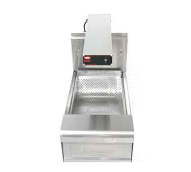FWH-1A Dean - Food Warmer & Holding Station