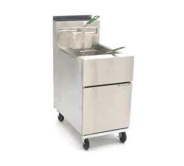 SR162G Dean - Super Runner Value Fryer