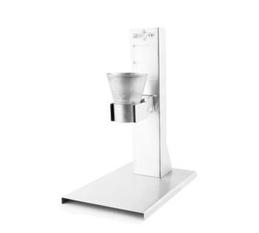 1600845 Eurodib USA - Orved Funnel large pedestal