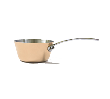 3214081 Eurodib USA - Mini Copper Gravy Pot 3