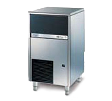 CB316A Eurodib USA - Brema Undercounter Ice Maker air-cooled