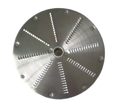 H3 Eurodib USA - HLC300 3mm grating Blade 8