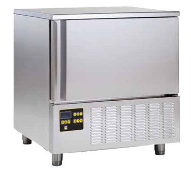 OBF051 AF Eurodib USA - Blast Chiller/Freezer reach-in