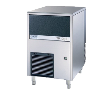 TB852A Eurodib USA - Brema Automatic Pebble Ice Maker production 187 lbs./24 hours