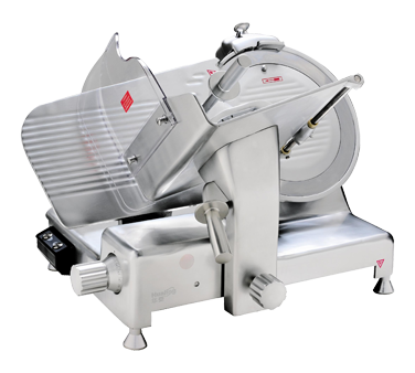 HBS-350L Eurodib USA - Meat Slicer anodized aluminum