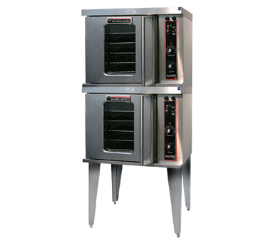 MCO-E-25-C Garland - Convection Oven