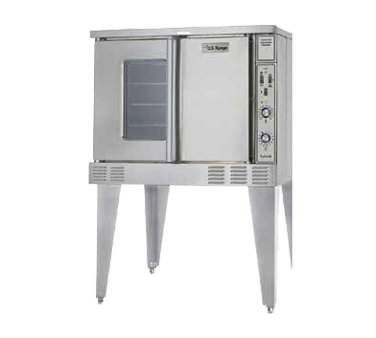 SUMG-100 Garland - Summit Series Convection Oven