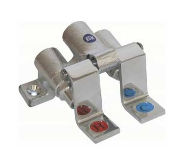 AA-202G GSW USA - Foot Pedal Operation Valve, self-closing valves