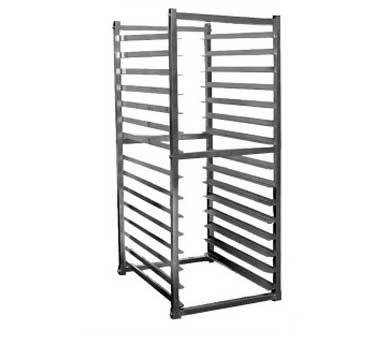 AAR-1520 GSW USA - Refrigerator Storage Pan Rack, 48
