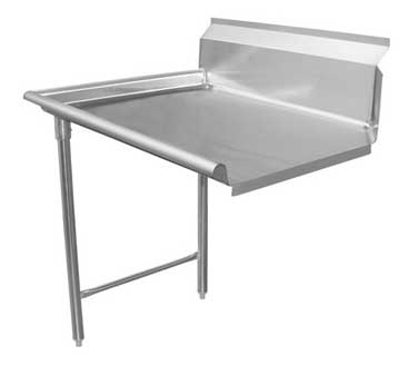 DT24C-L GSW USA - Dishtable, clean, 24