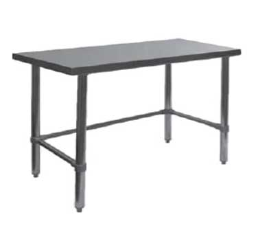 WT-P3060B GSW USA - Premium Work Table, 30