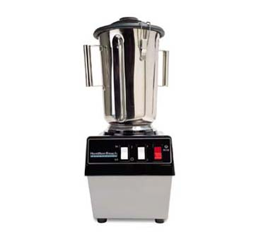 990 Hamilton Beach - Food Blender 1 gallon stainless steel