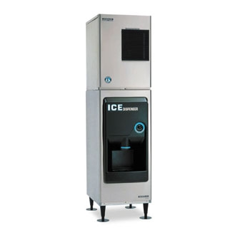 DB-130H Hoshizaki - Ice Dispenser, approximately 1
