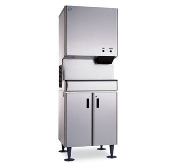 DCM-500BAH Hoshizaki - Ice Maker/Water Dispenser,