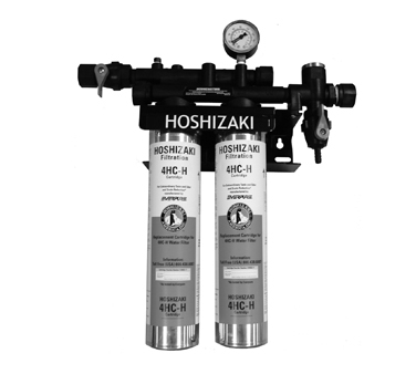 H9320-52 Hoshizaki - Water Filtration System, twin