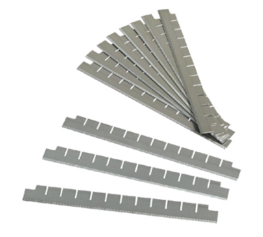 436-1 Nemco - Blade Kit (blades only) 1/4