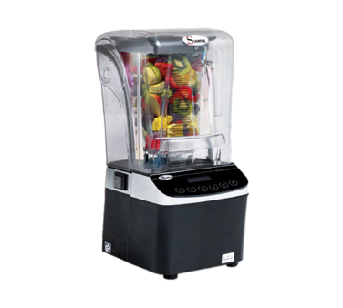 SANTOS 62 Omcan - (39703) Santos® Blender with brushless motor