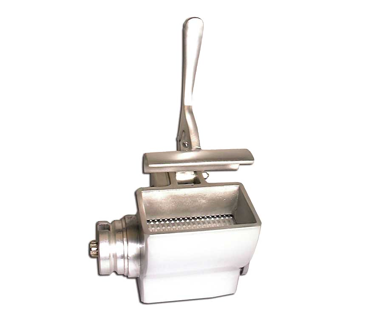 ELCGA Omcan - (10096) Cheese Grater Attachment for EL grinders