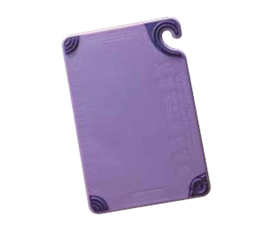 CBG912PR San Jamar - Saf-T-Grip® Allergen Saf-T-Zone™ Cutting Board