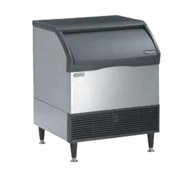 CU3030SA-1 - Prodigy® Ice Maker With Bin Cube Style