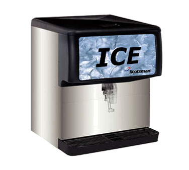 ID200B-1 - Ice Dispenser counter model