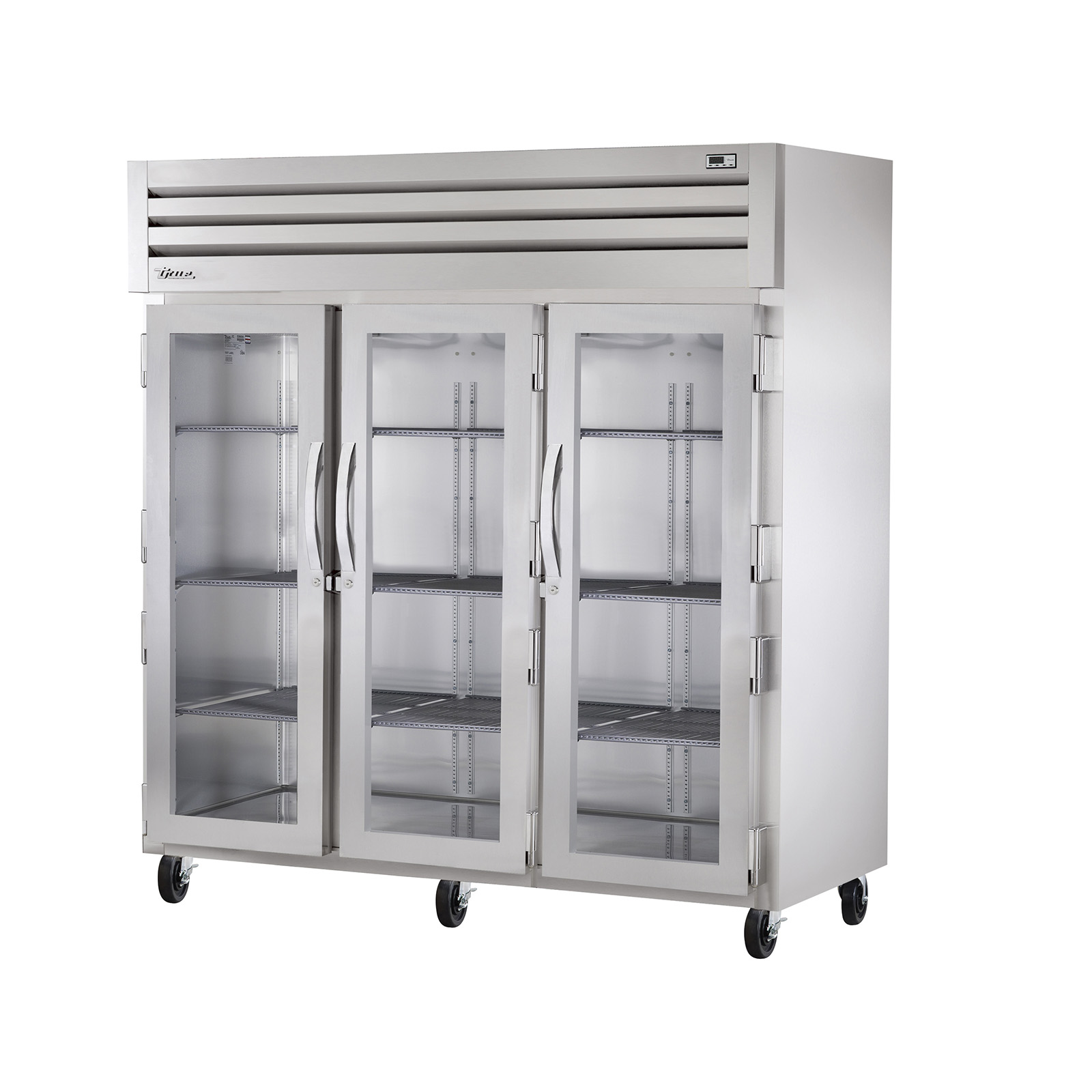 STR3R-3G True - SPEC SERIES« Refrigerator Reach-in