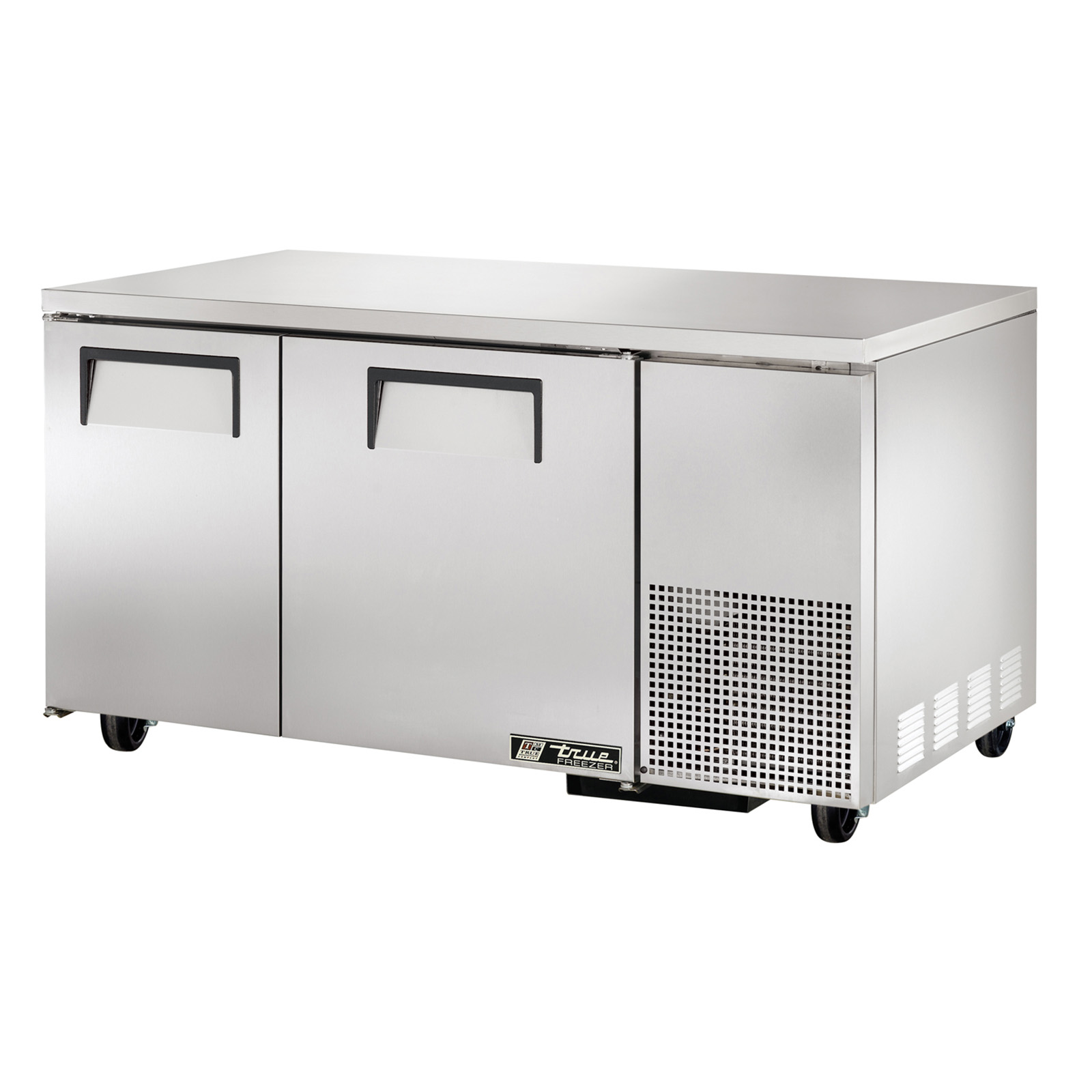 TUC-60-32F True - Deep Undercounter Freezer -10? F