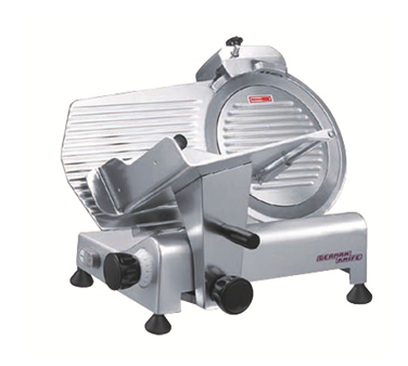 GS-12LD - German Knife Food Slicer