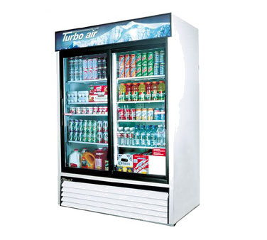 TGM-48R - Refrigerated Merchandiser