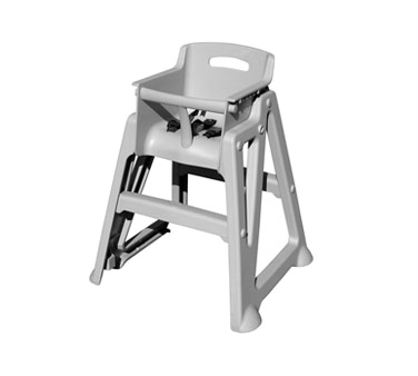 PP-HC/GR Update International - High Chair