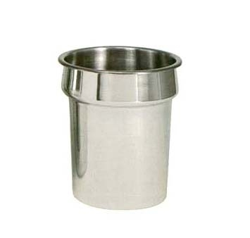 IS-25 Update International - Inset For Steam Table, 2-1/2 quart, 4-1/2