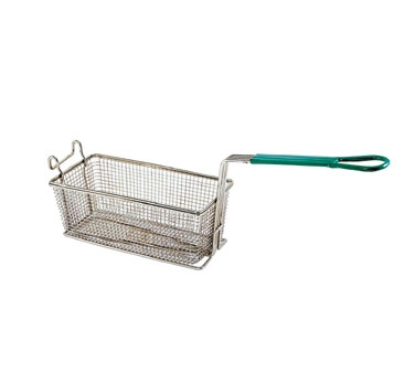 FB-115PH Update International - Fry Basket, rectangle, 11