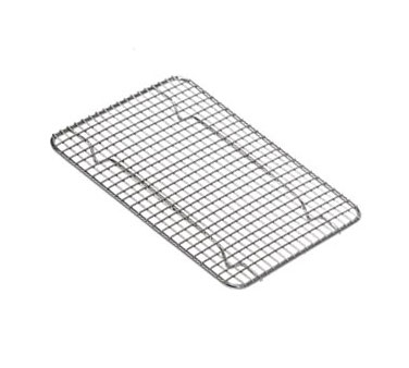 PG810 Update International - Wire Pan Grate, 1/2 size, 8