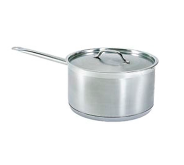 SSP-6 Update International - SuperSteel Sauce Pan S/S 6 Qt