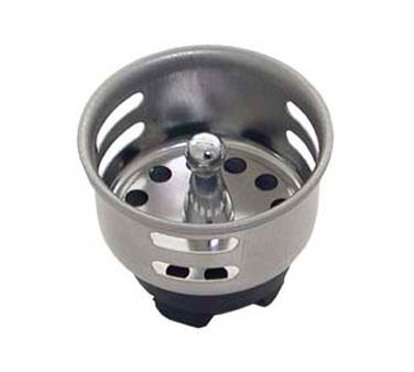 SSTR-15 Update International - Bar Sink Strainer, 1-1/2