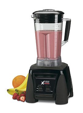 MX1000XTX Waring - Blender, Bar Type