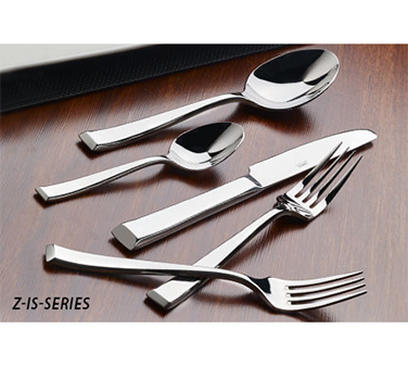 Z-IS-06 Winco - Cadenza Isola Salad Fork