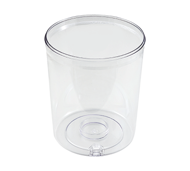 901-P1 Winco - Beverage Jar Only