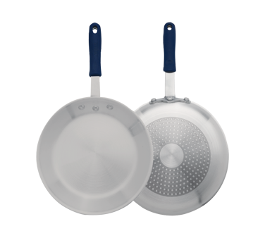 AFPI-8H Winco - Induction Fry Pan