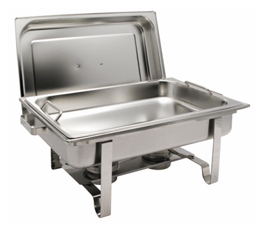 C-2080B Winco - Get-A-Grip Chafing Dish