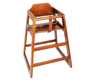 CHH-104A Winco - Hi-Chair