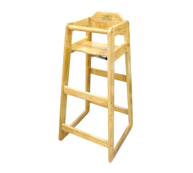 CHH-601 Winco - High Chair