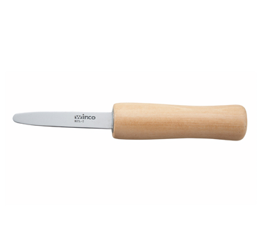 KCL-2 Winco - Oyster/Clam Knife